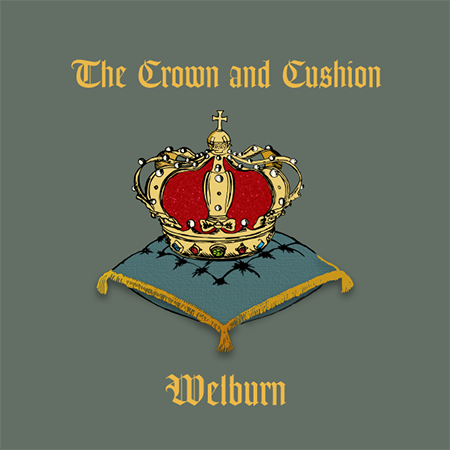 The Crown & Cushion Welburn