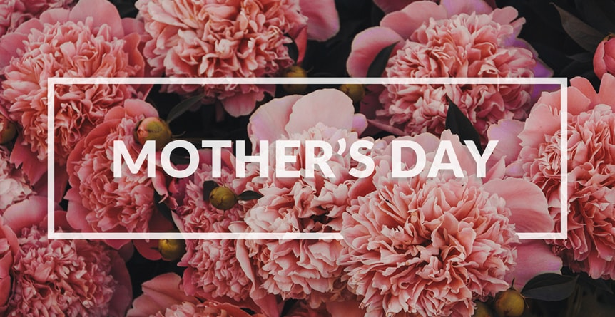 Mother's Day in Welburn at The Crown & Cushion