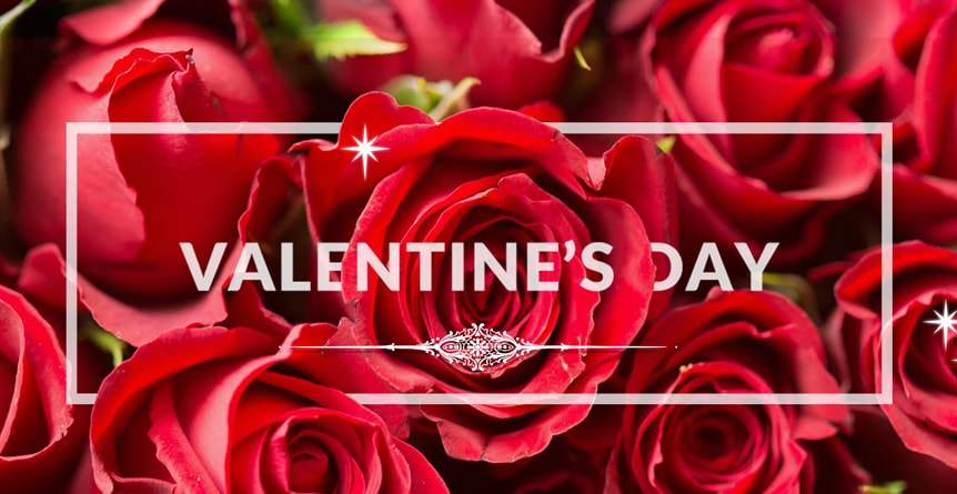 Valentine's Day at The Crown & Cushion